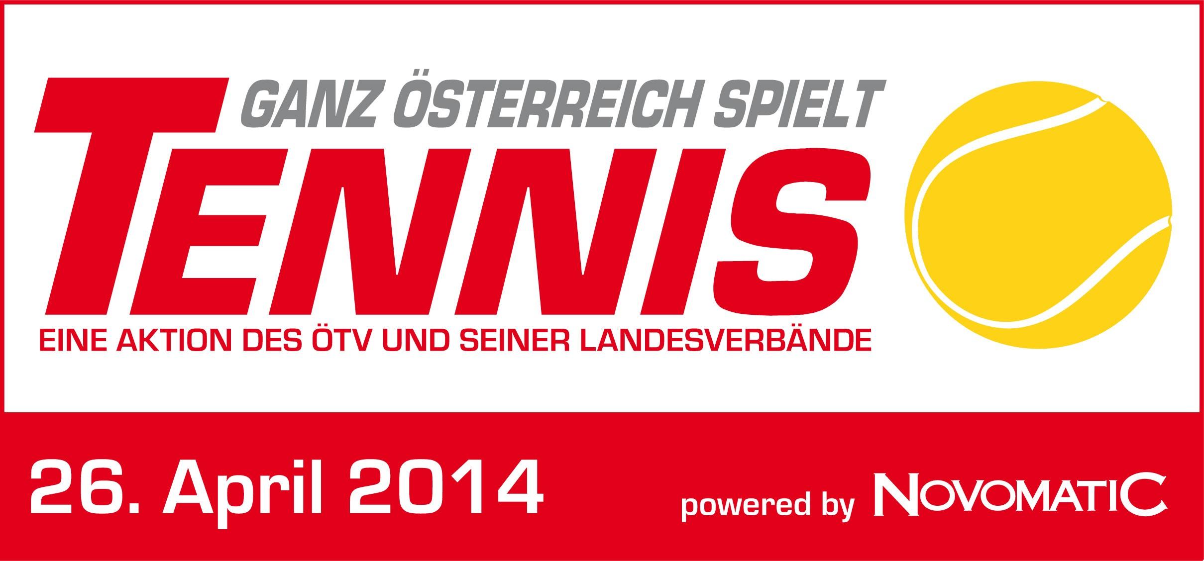 Logo GÖST 2014