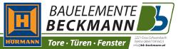 Bauelemente Beckmann